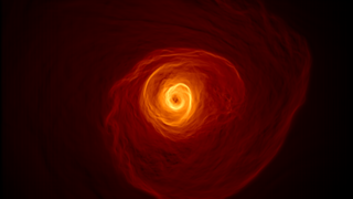 Link to Recent Story entitled: Gigantic Wave Discovered in Perseus Galaxy Cluster