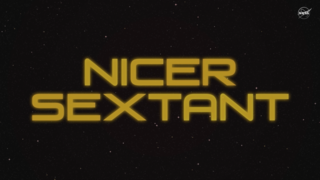 Link to Popular Story entitled: NICER: Launching Soon to the Space Station