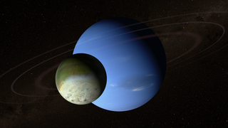 Link to Recent Story entitled: Neptune's Weather