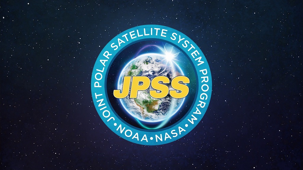 <b>JPSS -- THE JOINT POLAR SATELLITE SYSTEM</b><p><p>The Joint Polar Satellite System, or JPSS, is a collaboration between the National Oceanic and Atmospheric Administration (NOAA) and the National Aeronautics and Space Administration (NASA). This interagency effort is the latest generation of U.S. polar-orbiting, non-geosynchronous environmental satellites. As the backbone of the global observing system, JPSS polar satellites circle the Earth from pole-to-pole and cross the equator about 14 times daily in the afternoon orbit—providing full global coverage twice a day. Satellites in the JPSS constellation gather global measurements of atmospheric, terrestrial and oceanic conditions, including sea and land surface temperatures, vegetation, clouds, rainfall, snow and ice cover, fire locations and smoke plumes, atmospheric temperature, water vapor and ozone. JPSS delivers key observations for the Nation's essential products and services, including forecasting severe weather like hurricanes, tornadoes and blizzards days in advance, and assessing environmental hazards such as droughts, forest fires, poor air quality and harmful coastal waters. Further, JPSS will provide continuity of critical, global Earth observations— including our atmosphere, oceans and land through 2038.