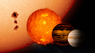 Link to Recent Story entitled: New Brown Dwarf Found by NASA-funded Citizen Science Project