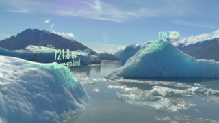 Link to Recent Story entitled: ICESat-2 Elevates Our View of Earth