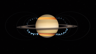 Link to Recent Story entitled: Saturn's Rings Are Disappearing