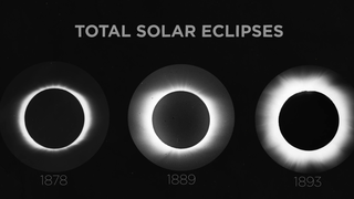 Link to Recent Story entitled: A Total Solar Eclipse Revealed Solar Storms 100 Years Before Satellites