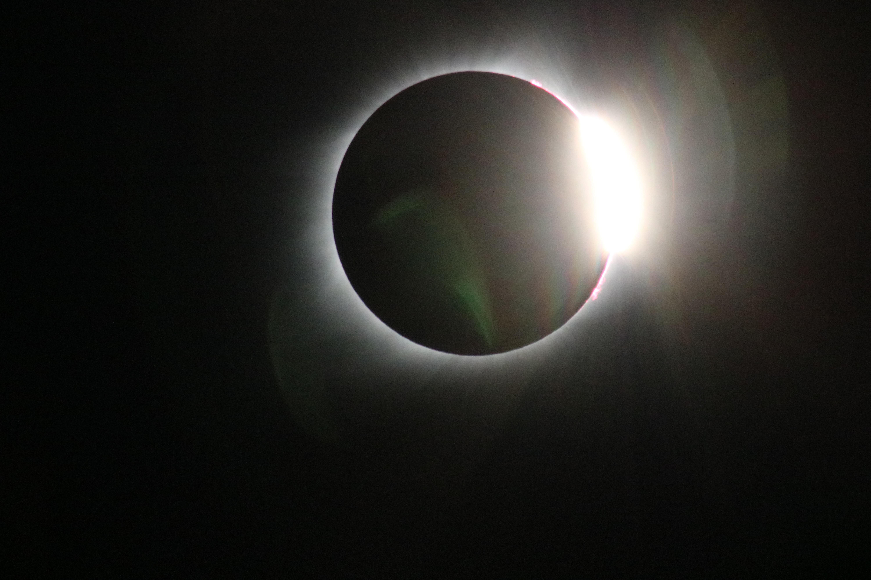 GMS: NASA Eclipse Imagery