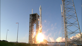 Link to Related Story entitled: OSIRIS-REx Launch Footage