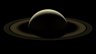 Link to Related Story entitled: Cassini's Last Images