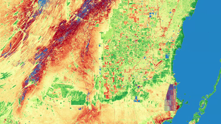 Link to Recent Story entitled: Harmonized Landsat-8 and Sentinal-2 Data