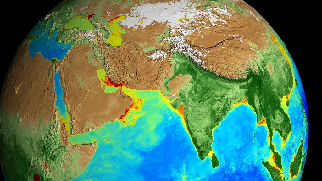 Gms our living planet from space our living planet from space gumiabroncs Gallery