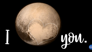 Link to Recent Story entitled: NASA Valentines