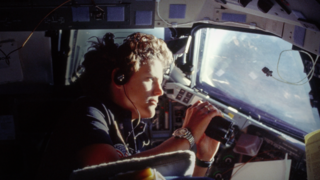 Link to Recent Story entitled: Mission Possible: Women of the Hubble Space Telescope