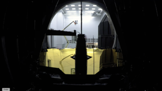Link to Recent Story entitled: Webb Telescope Rolled out of Chamber A Time-Lapse