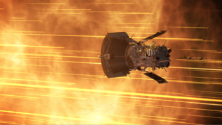 Link to Recent Story entitled: Parker Solar Probe--Mission Overview
