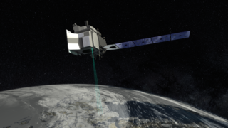 Link to Related Story entitled: ICESat-2's Eye on Ice