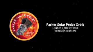Link to Popular Story entitled: Parker Solar Probe Orbit From August 2018 - March 2019