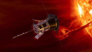 Link to Recent Story entitled: Parker Solar Probe