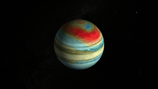Link to Recent Story entitled: Jupiter Magnetic Tour