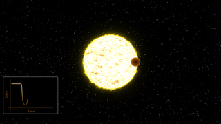 Link to Recent Story entitled: Exoplanet Transit Animations
