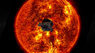 Link to Recent Story entitled: Parker Solar Probe Instruments