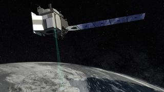 Link to Recent Story entitled: ICESat-2 L-30 Science Briefing Graphics