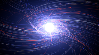 Link to Recent Story entitled: Simulations Create New Insights Into Pulsars