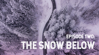 Link to Related Story entitled: Cryosphere | Episode 2: The Snow Below
