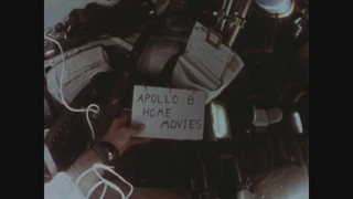 Link to Recent Story entitled: Apollo 8 - 50th Anniversary Montage