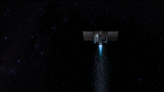 Link to Related Story entitled: Arrival at Bennu