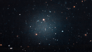 Link to Recent Story entitled: Missing Dark Matter