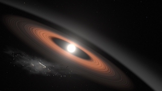 Link to Recent Story entitled: Volunteer Discovers Record-Setting White Dwarf Star