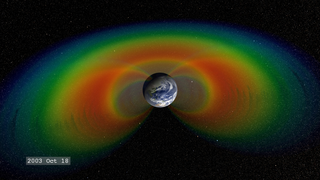 Link to Recent Story entitled: 5 Things About Earth's Radiation Donuts