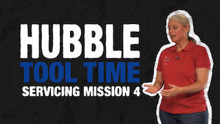 Link to Popular Story entitled: Hubble Tool Time Episode 6 - Servicing Mission 4