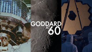 Link to Related Story entitled: Goddard at 60