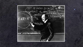 Link to Recent Story entitled: The Story of Robert Goddard, Father of Modern Rocketry