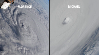 Link to Related Story entitled: NASA Has Eyes On The Atlantic Hurricane Season