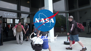 Link to Recent Story entitled: NASA Goddard Hosts Young Men for 'STEM Boys Night In'