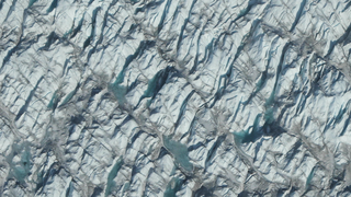 Link to Recent Story entitled: Modeling the Future of the Greenland Ice Sheet