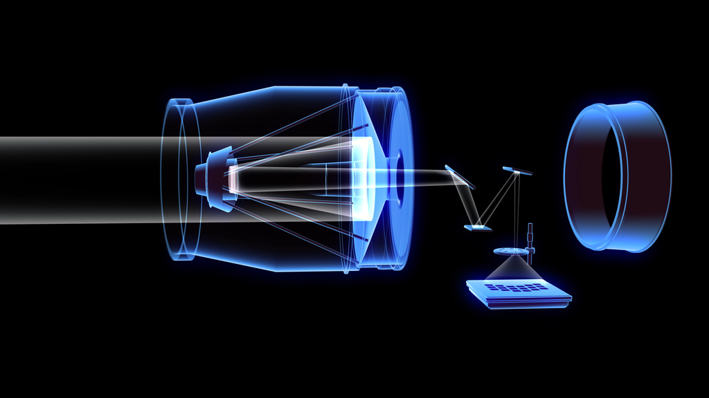 The Roman Space Telescope's Wide Field Instrument