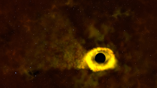 Link to Recent Story entitled: TESS Catches Its First Star-destroying Black Hole