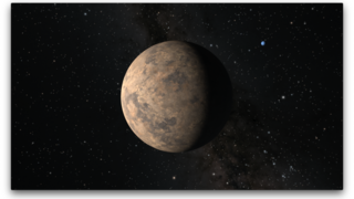 Link to Recent Story entitled: Exoplanet HD 21749 c Animation