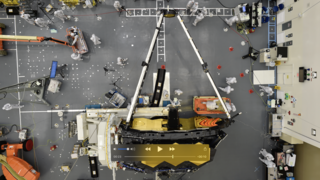 Link to Recent Story entitled: James Webb Space Telescope's Secondary Mirror Deployment Time-Lapse