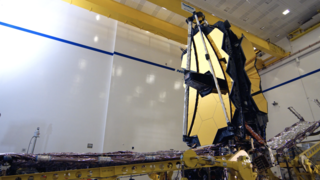 Link to Recent Story entitled: The James Webb Space Telescope is now an Assembled Observatory
