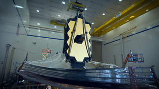Link to Recent Story entitled: The James Webb Space Telescope Mission Overview