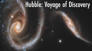 Link to Recent Story entitled: Hubble: Voyage of Discovery