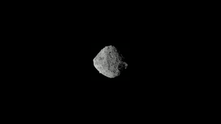 Link to Recent Story entitled: Surprises from Asteroid Bennu