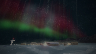 Link to Recent Story entitled: The Cusp Aurora