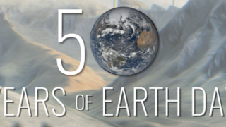 Link to Recent Story entitled: NASA Observes the 50th Anniversary of Earth Day Live Shots