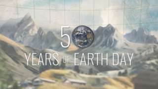 Link to Recent Story entitled: NASA Looks Back at 50 Years of Earth Day