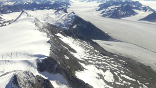 Link to Recent Story entitled: Flying Alaska's Glaciers with Operation IceBridge