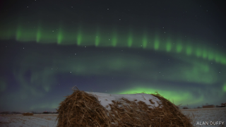 Link to Recent Story entitled: NASA Spacecraft Uncover Mystery Behind Auroral Beads